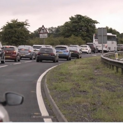 A64 – Dualling For Growth Image