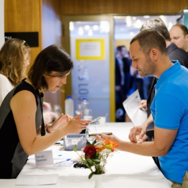 First impressions will make or break your event