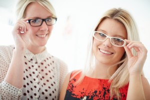 Dunelm appoints Aberfield PR - pictured from Aberfield, Nina Hands (left) and Emma Lister (right)