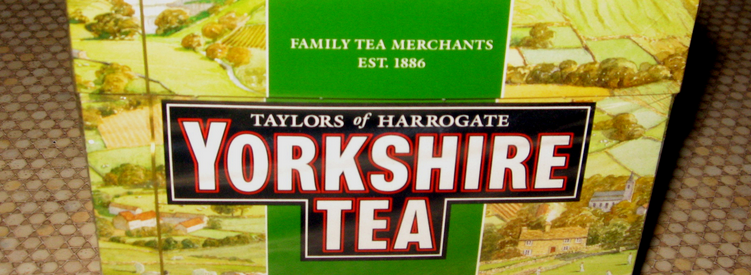 Yorkshire Tea's £5m marketing campaign